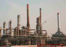 Kuwait's Supreme Petroleum Council endorses request to increase budget for new refinery