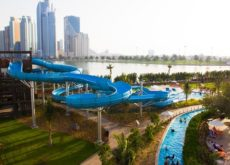 Phase 2 of Sharjah's Al Montazah Waterpark commences