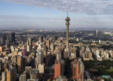 South Africa to renovate property in Johannesburg's CBD to a new mall