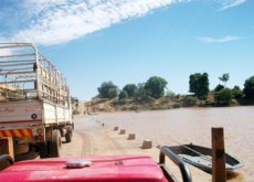Construction of Chilonga Bridge in Zimbabwe to resume