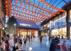 Emaar to develop Middle East's largest Chinatown