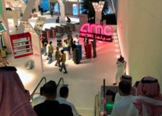 Up to 40 cinemas to be built in Saudi Arabia over the next five years
