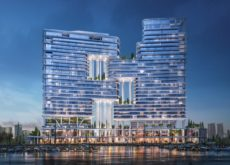 Omniyat appoints contractor for Dorchester Collection project on Marasi