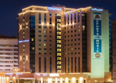 Citymax hotels announces expansion : 3 new hotels to add 700 rooms to UAE