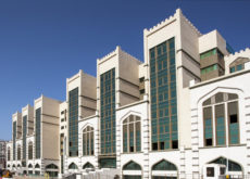 Cluttons launches award-winning mixed-use Taminat Complex in Muscat