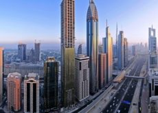 Q1 2019 witnessed multiple projects commencing in Dubai's commercial sector ​