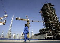 BMI: MENA construction sector to expand by 5.8% in 2018