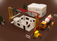 High costs of BIM and 3D printing restrict adoption by construction firms