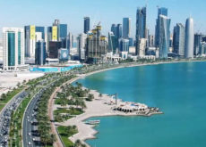 Ashghal under fire for Corniche Street showing signs of disrepair
