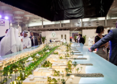 Developers out in full force at Cityscape Qatar 2018