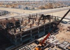 Musanada reveals work progresses on eight new building projects