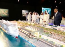 Dubai ruler approves new Dubai Cruise Terminal project