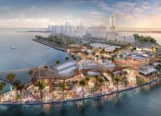 GFH awards 85% of construction contract of 'California Village' to CMEC