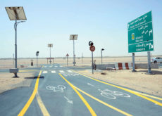 Nakheel to build 5-km-long cycling track at Nad Al Sheba community