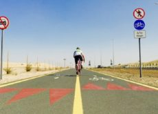 Dubai's RTA to expand length of cycling lanes in the emirate to 850 km by 2030