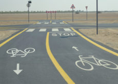 RTA completes 90% of US$ 18 mn cycle and running tracks project