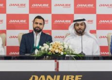 Danube Properties launches 10th residential project