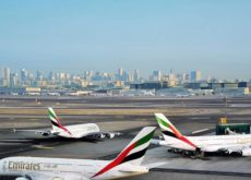 Dubai Airports to temporarily close its northern runway for upgrade work