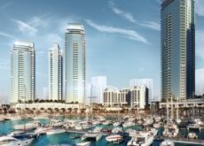 Emaar to hand over first homes of Dubai Creek Residences in Q1 2019