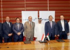 DP World-led consortium to develop inland container depot in Egypt's 6th of October City