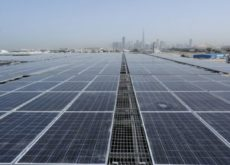 Dewa releases construction tender for 900 MW Phase 5 MBR Solar Park
