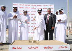 Mai Dubai breaks ground on its new expansion project in Yalayis