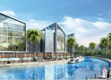 Meraas Holding announces launch of  new island - 'La Mer' mixed use development near Pearl Jumeirah