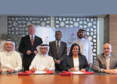Diyar Al Muharraq donates land in Bahrain to MoH for future use and development