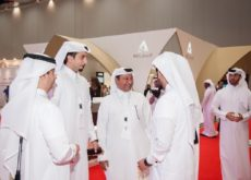 Exhibitors from eight nations line up for Cityscape Qatar