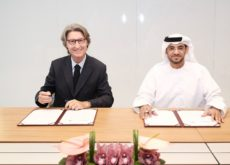 ABU DHABI DEPARTMENT OF URBAN PLANNING AND MUNICIPALITIES SIGNS AGREEMENT WITH LEADING GLOBAL URBAN SERVICES PROVIDER JCDECAUX TO DEVELOP NEW PIONEERING SOLUTIONS