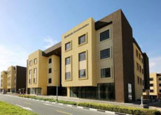 DSOA completes construction of 10,000-sq-m student accommodation complex