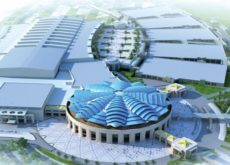 Majid Al Futtaim starts work on Mall of Oman