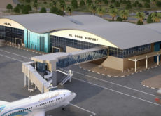 Works on 1st and 2nd packages at Oman's Duqm Airport completed