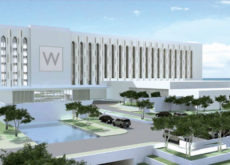 Omran on track to deliver three new hotels in Muscat in 2017/18