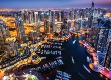 Government push to promote foreign investment to spur activity in Dubai's office market