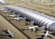 Dubai announces proposed US$ 3 bn finance to expand two major airports