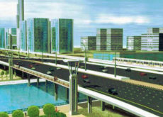 Dubai's US$1.1 bn Al Ithiad bridge replacing Floating bridge on Creek to be ready by 2018