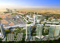 New shopping mall and hotel to open in Dubai's Motor City in early 2017
