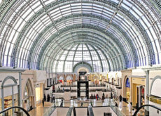 Dubai Mall of Emirates expansion on track for completion by Khansaheb by March