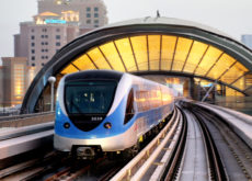 Dubai's RTA seeks US$ 2 bn funding for metro train line to World Expo site