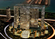 Work on US$ 6 bn Dubai Pearl mega project to resume in December