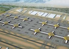 DAEC signs contract with ALEC for Al Maktoum International Airport expansion in Dubai