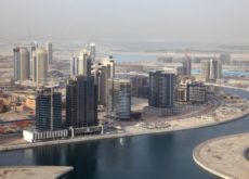 GTCC awarded US$ 47.64 mn residential tower contract in Business Bay