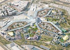 Mega Expo 2020 Dubai event on track with US$ 2.9 bn worth of construction contracts