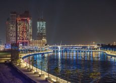 Ducorr reveals US$ 1 mn Dubai Water canal contract