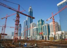 Dubai construction strongest-performing sector in November