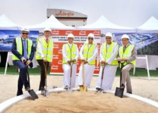Ducab breaks ground on US$ 60 mn Aluminium factory in KIZAD