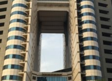 Honeywell demonstrates role of Internet of Things technology in Kuwait's future smart building