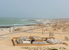 OPWP reveals plans for Duqm desalination plant