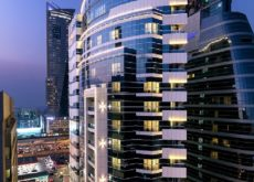 Engineering Contracting Company completes dusitD2 Kenz Hotel